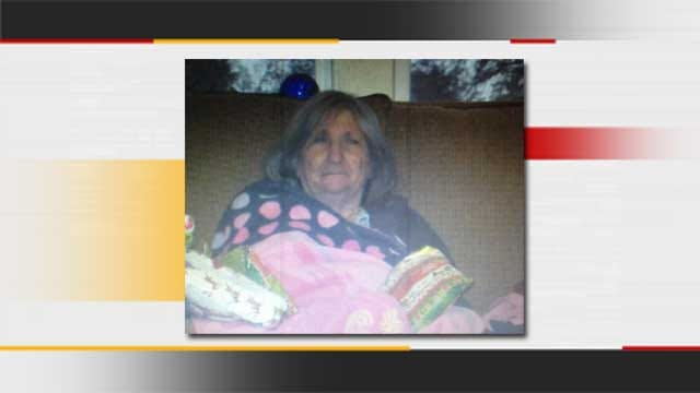 Silver Alert Issued For Missing Logan County Woman