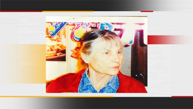 Silver Alert Canceled For Missing Billings Woman