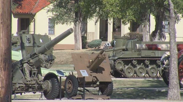 State Leaders Question Immigration Shelter At Fort Sill