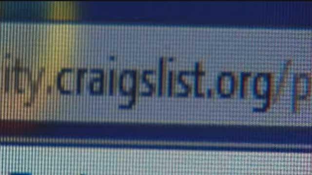 OCCC Student Fights Crime Using Craigslist