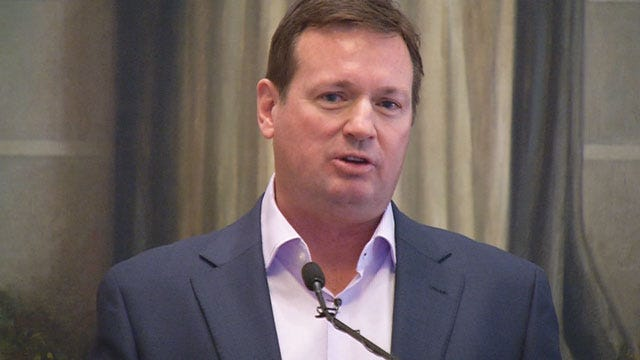 Coach Bob Stoops Stands Against Budget Cuts To OU Children's Hospital