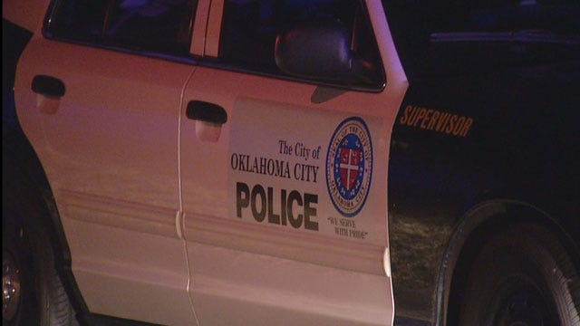 Man Arrested For Stabbing Victim During Fight At NW OKC Home