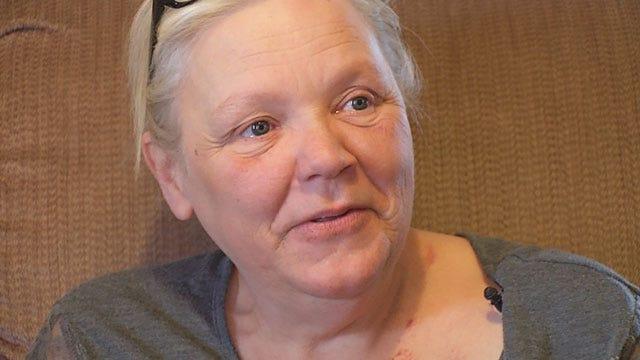 OHP Chase Victim Questions Pursuit