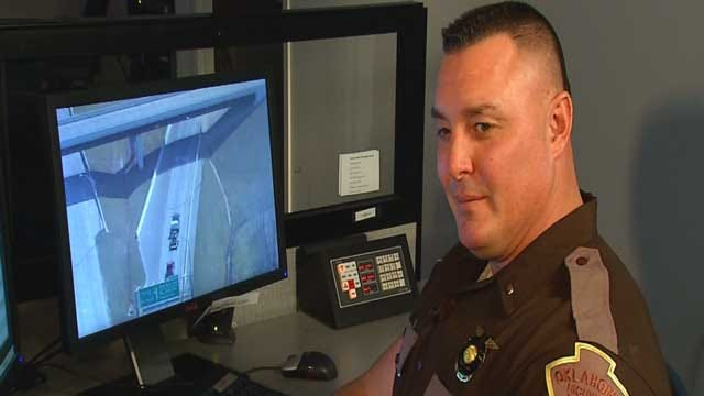 OHP Supports Trooper's Decision To Continue High-Speed Chase