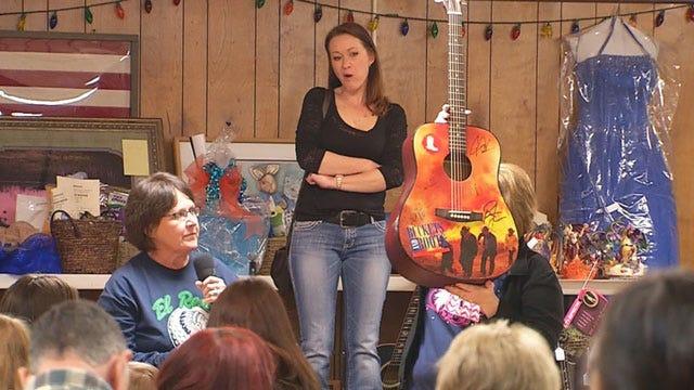 El Reno Community Comes Together To Support Crash Victims