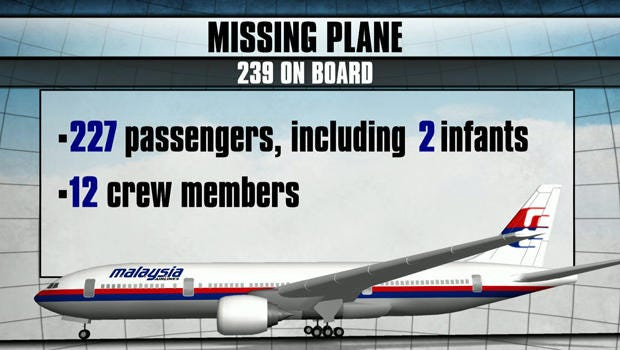 Focus Shifts To Flight Crew Amid New Plane Revelations
