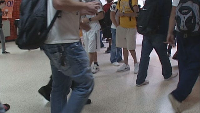 New Plan To Solve Overcrowding Issues At South OKC Schools