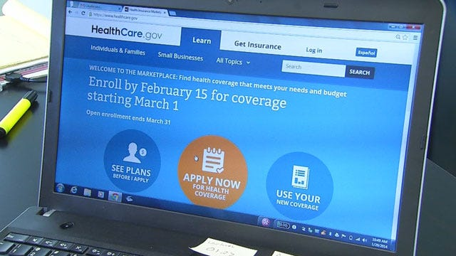 Coverage Gap Leaves Over 100k Oklahomans Without Insurance