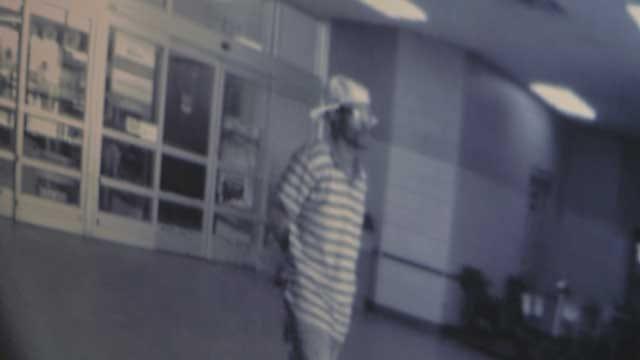 New Information In String Of Kingfisher Burglaries