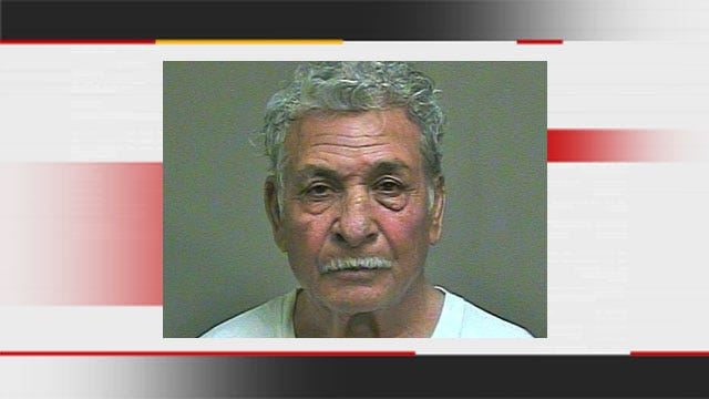 OKC Man Arrested For Molesting Two Young Girls