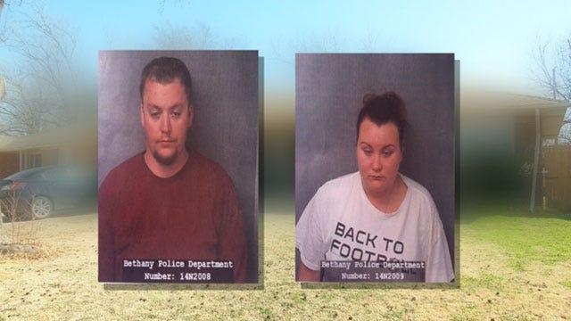 Oklahoma Cops Bust Suspected Colorado Pot Operation