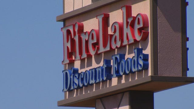 City Of Shawnee, Potawatomi Nation Battle Over Sales Tax