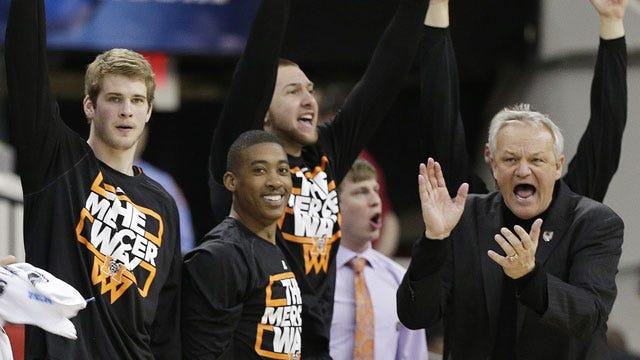 OKC Native And Mercer Coach Bob Hoffman Leads Bears Past Duke