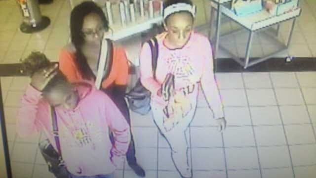 Police: Thieves Steal $1,700 Worth Perfume From OKC Ulta Store