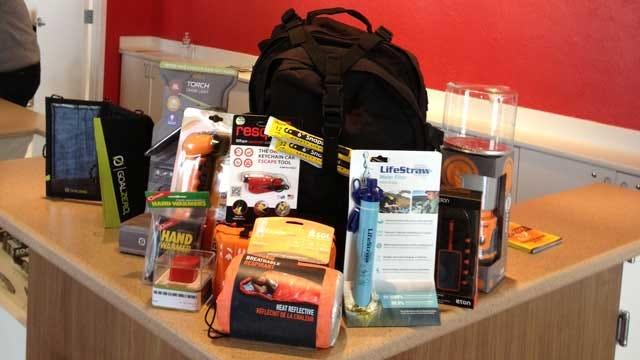 Emergency Preparedness Store Opens In NW OKC