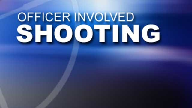 NW OKC Man Dies In Officer-Involved Shooting