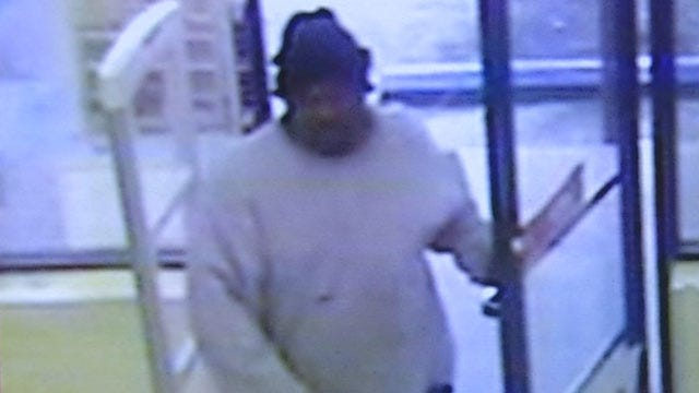 Police Search For Suspect Accused Of Attacking Spencer Store Clerk