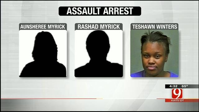 3 Arrested Following Stabbing At OKC Chinese Restaurant