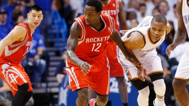 BREAKING: Thunder's Westbrook Out vs. Nuggets