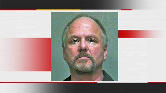 Local Attorney Arrested For Possession Of Child Pornography