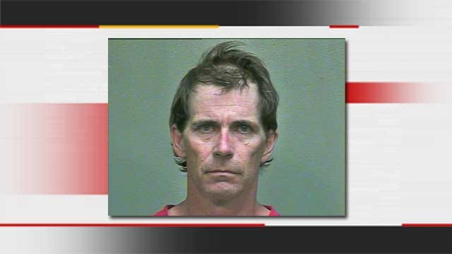 Faux Hit Man Thwarts Murder-For-Hire In Edmond