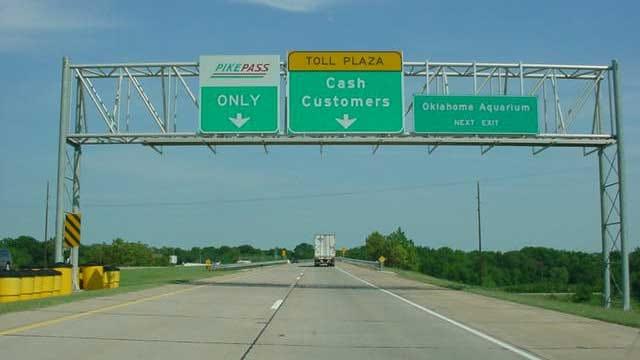 Oklahomans To Soon Use Pikepass On Kansas Toll Roads
