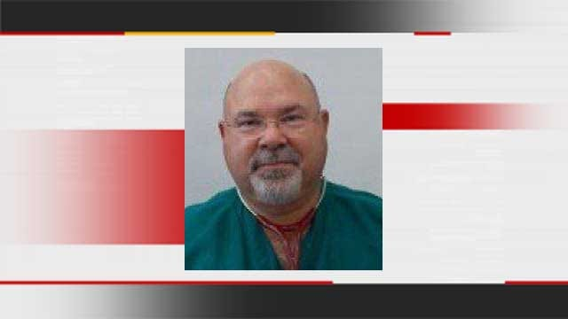 OKC Doctor Accused Of Sex Crimes Against Two Patients