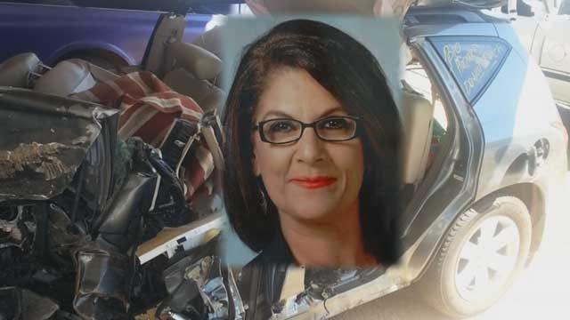 Slain UCO Professor's Daughter Seeks Suspect's Apology
