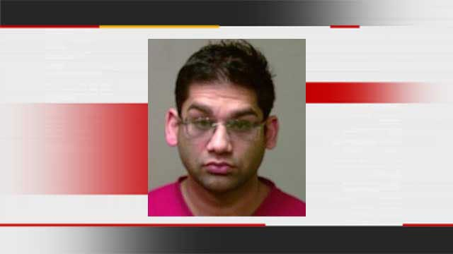 Former OU Student Busted Planning Hit On Future Father-In-Law