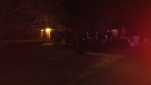 Norman Man Dies After Being Shot During Home Invasion