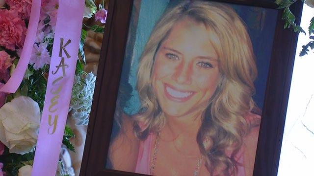 OSU Sorority Mourns Loss Of Sister