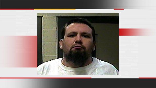 Shawnee Man Sentenced In Wife's Murder