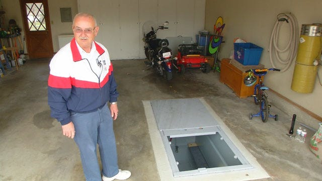 OK Cities Want Residents To Register Storm Shelters