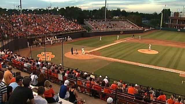 OSU Baseball, Softball Fall In Conference Openers
