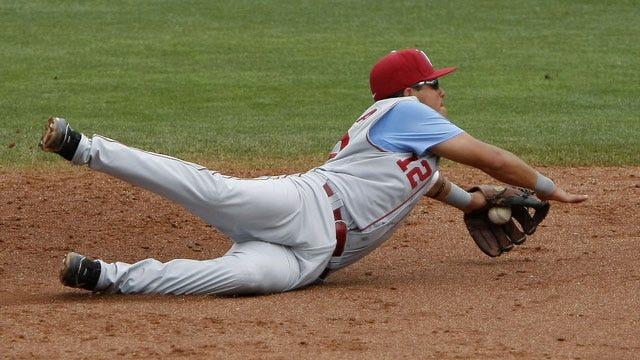 OU Baseball And Softball Pick Up Big 12 Road Wins