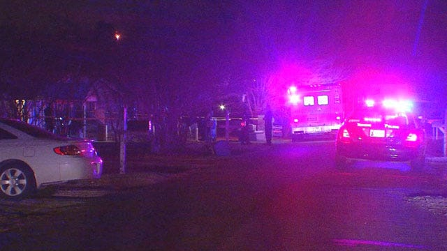 Suspects Captured, Victim Identified In Deadly Norman Home Invasion