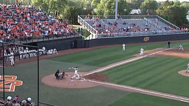 OSU Baseball Wins, Softball Falls