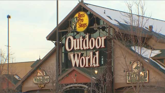 Bricktown Bass Pro Shopper Shares Experience From Accidental Shooting