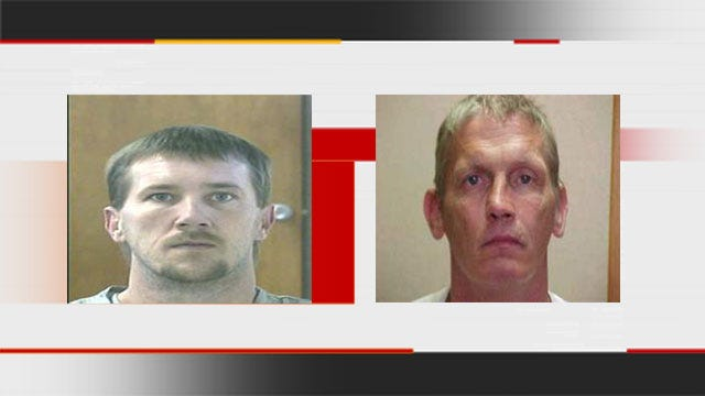 Persons Of Interest Sought In Adair County Assault