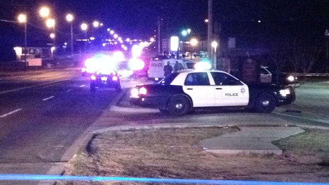 Woman Dies At Hospital After Being Shot In NE OKC
