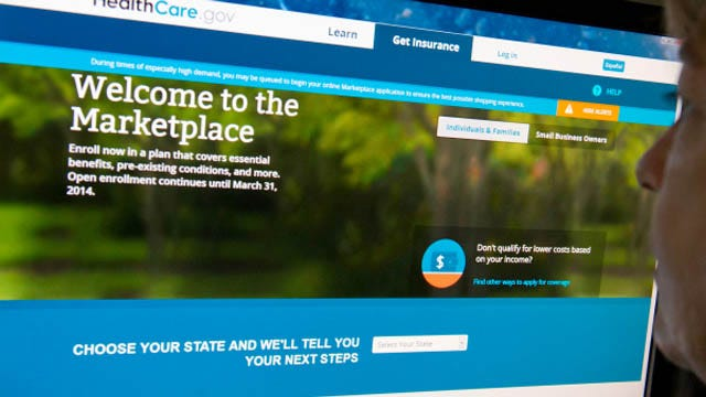 Enrollment Deadline For Affordable Care Act Is Monday
