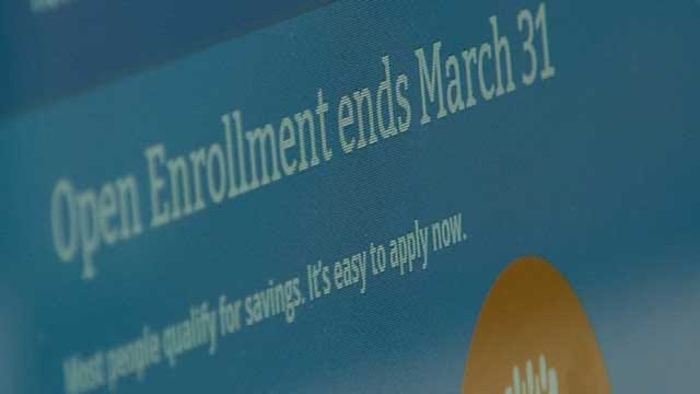HHS Secretary Says 80-90 Percent Of Obamacare Enrollees Have Paid Premiums