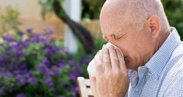 Oklahoma Ranks 4th Worst City For Spring Allergies