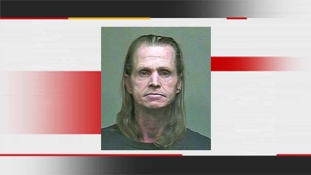 Convicted Felon Busted For Allegedly Trying To Sell Guns At OKC Gun Show