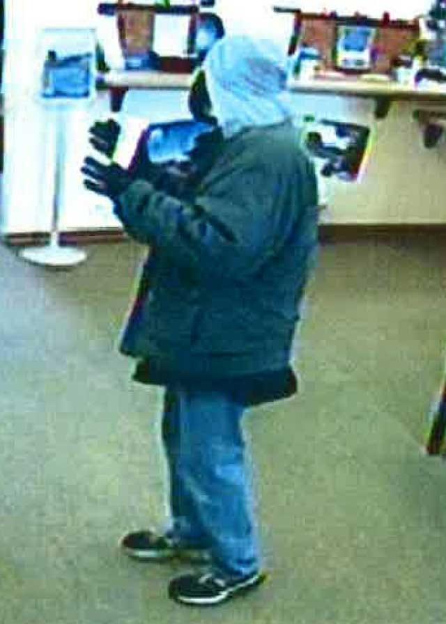 FBI Investigates Attempted Robbery At Edmond Credit Union