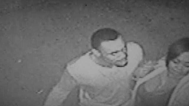 Police Release Surveillance Photos Of Bricktown Fatal Shooting Suspect