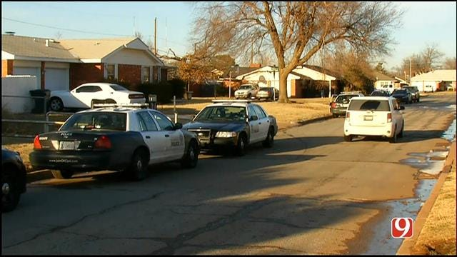 Police Take Suspect In Custody After 7 Hour Standoff In SW OKC