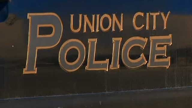 Union City Police Chief Suspended Following Arrest Of Officer