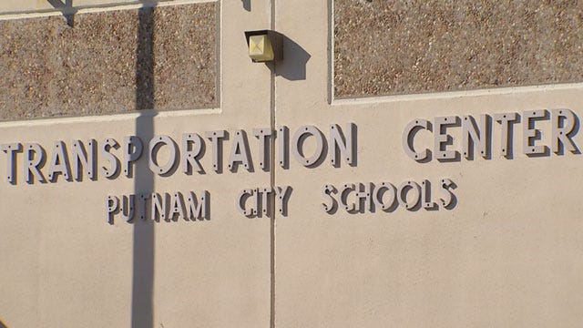 9 Investigates School Employee Trying To Steal From Metro District