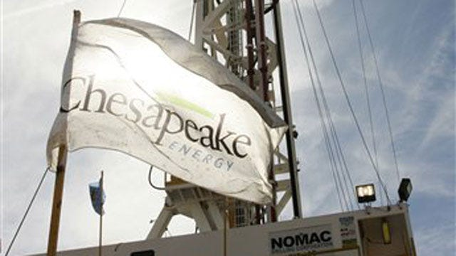 Michigan AG Files Charges Against Chesapeake Energy